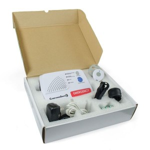 CareTaker Sentry Medical Alert System for seniors