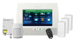 Honeywell Total Connect Home Security