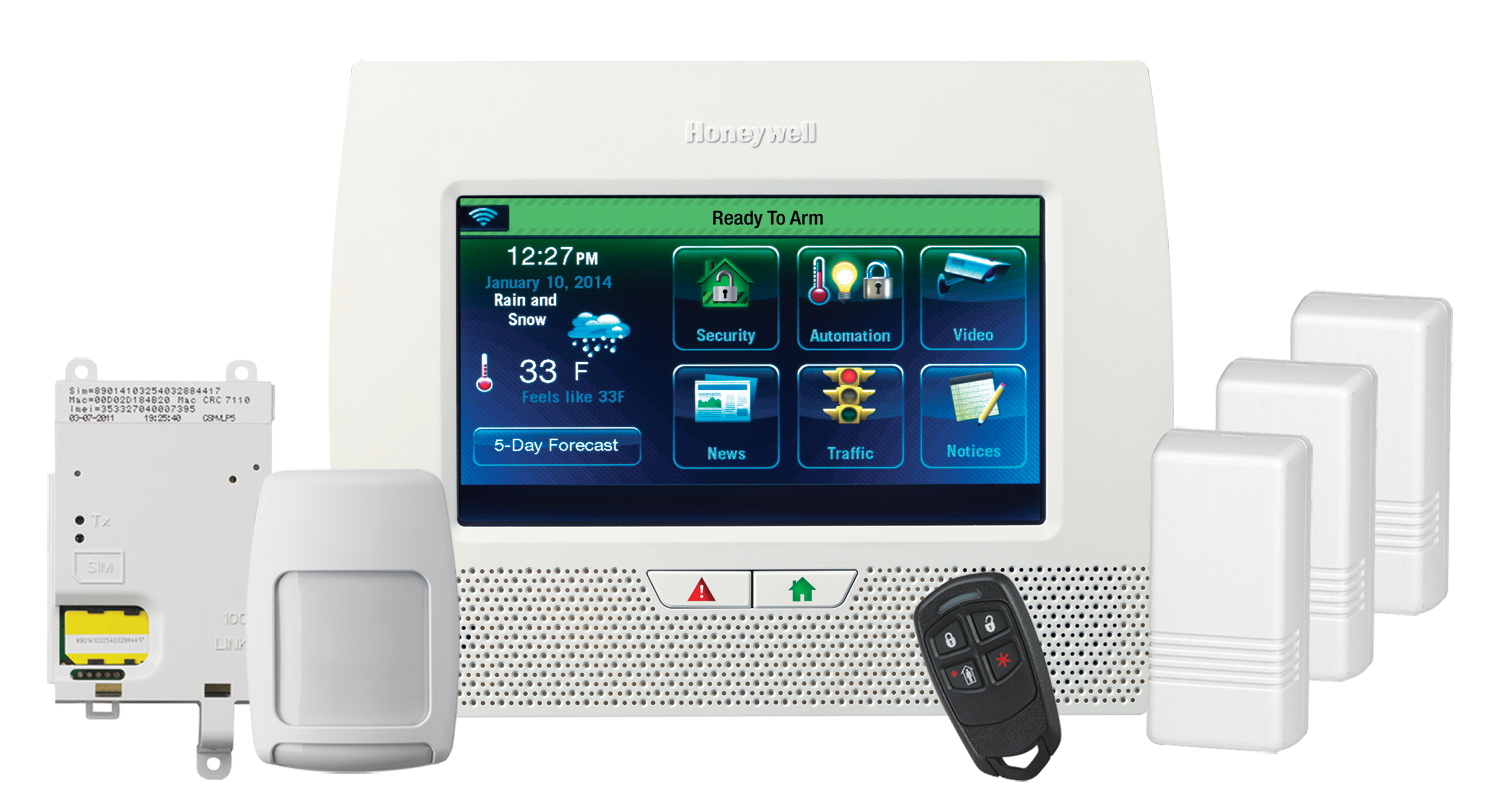 Best Home Security Monitoring System | Superior System Services