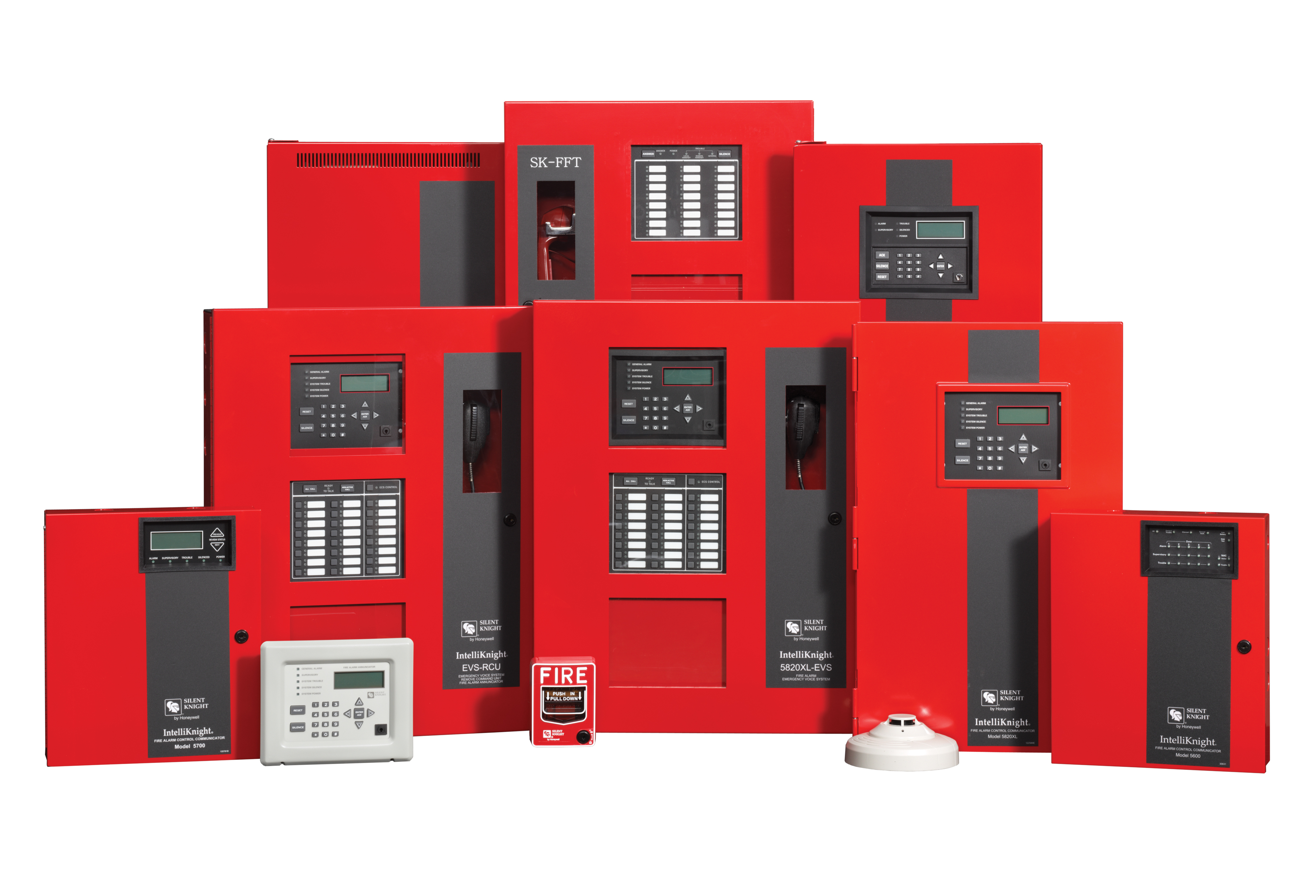 fire alarm installation repairs superior system services. Black Bedroom Furniture Sets. Home Design Ideas
